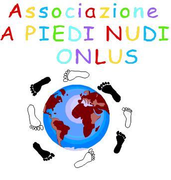 Logo A Piedi Nudi Onlus