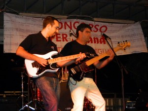 Alessio e Guido